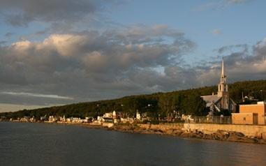 Bienvenue à la municipalité de Notre-Dame-du-Portage