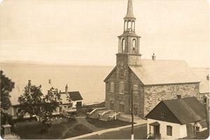 Église de Notre-Dame-du-Portage