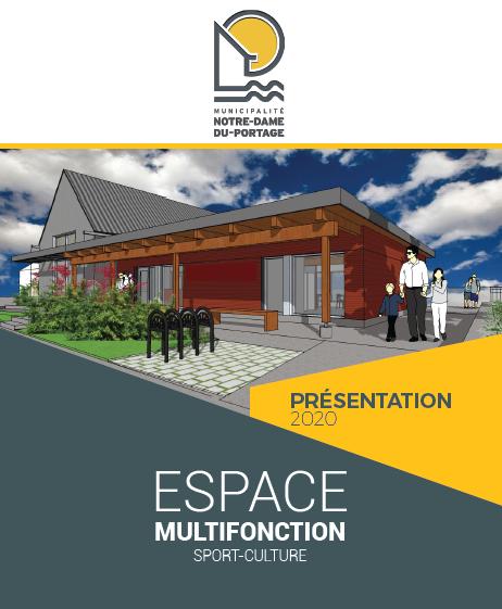 Espace multifonction