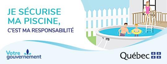 Photo sécurité piscine
