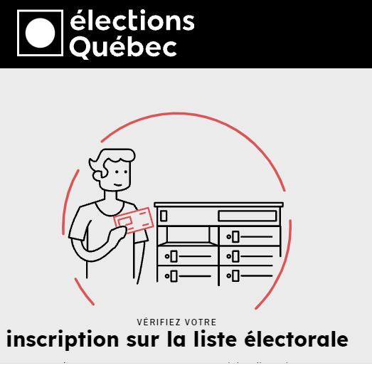 Logo liste électorale